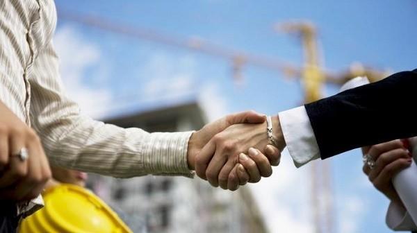 Тендеры на строительство и ремонт от частных лиц