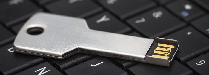 Электронный ключ для участия в торгах