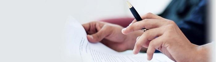 документы для получения эцп физическому лицу