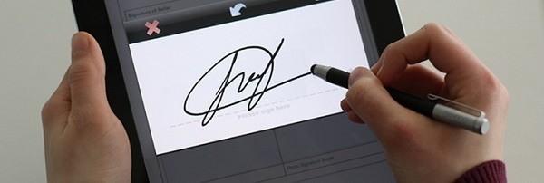 Электронная подпись как сделать самому