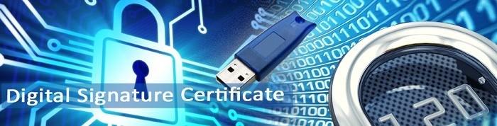 Электронная цифровая подпись для юридических лиц