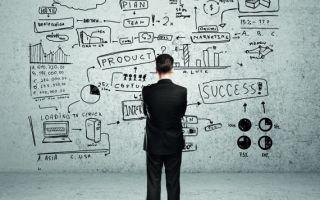 Как составить бизнес план самому – образец